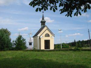 benesov kapel